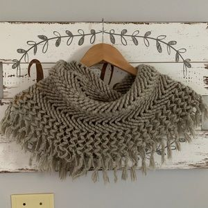 American Eagle | Infinity Scarf